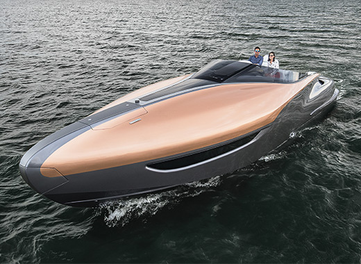2017 Lexus Sports Yacht Concept Gallery 05