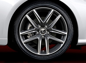 Fsport wheels