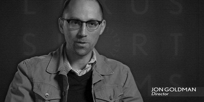 Jhon Goldman es el escritor y director de Market Hours