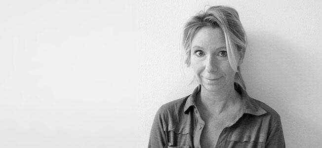 Diseñadora y directora de desarrollo de productos para arquitectos y maestros diseñadores italianos