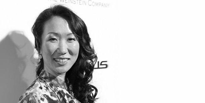 Directora del film Tsuyako por todo el mundo y galardonado con 38 premios