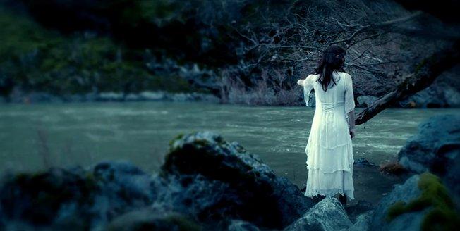 Secuencia del corto de Cristina Molino Beyond Memories