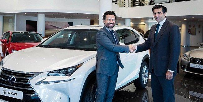 Firma de gran colaboración con Iberia Plus