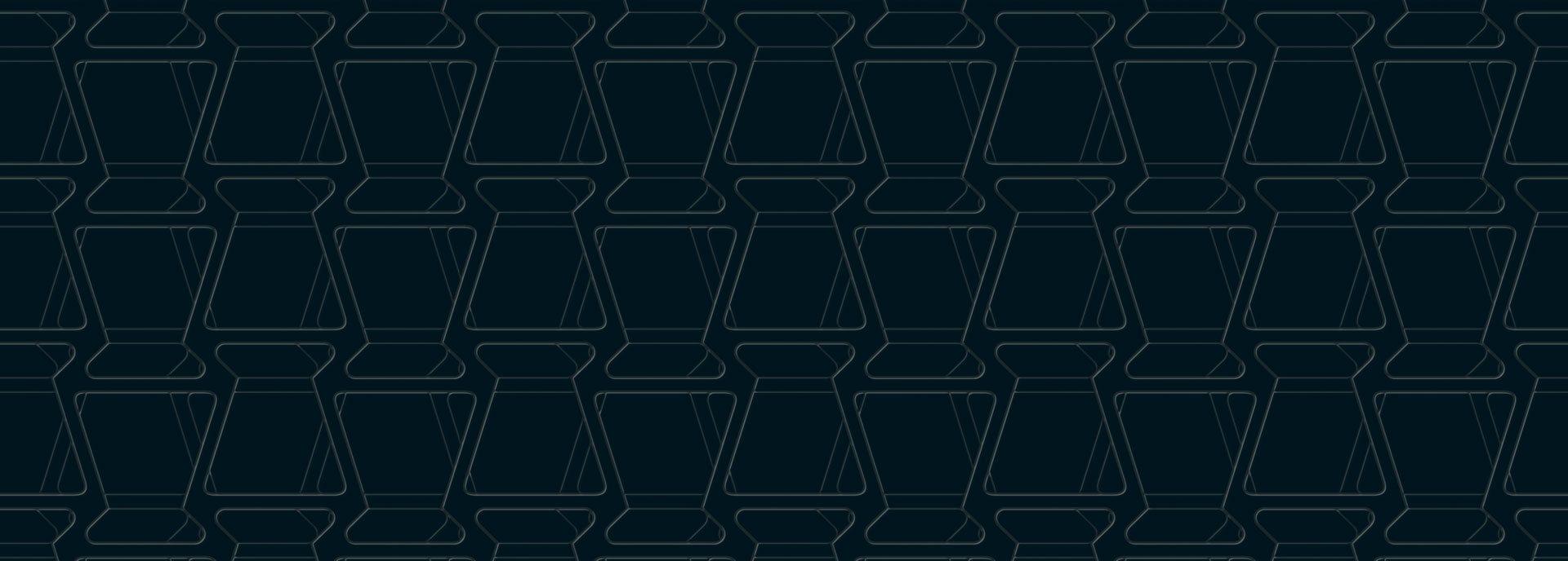 Uso de la geometría en los dibujos de rueda