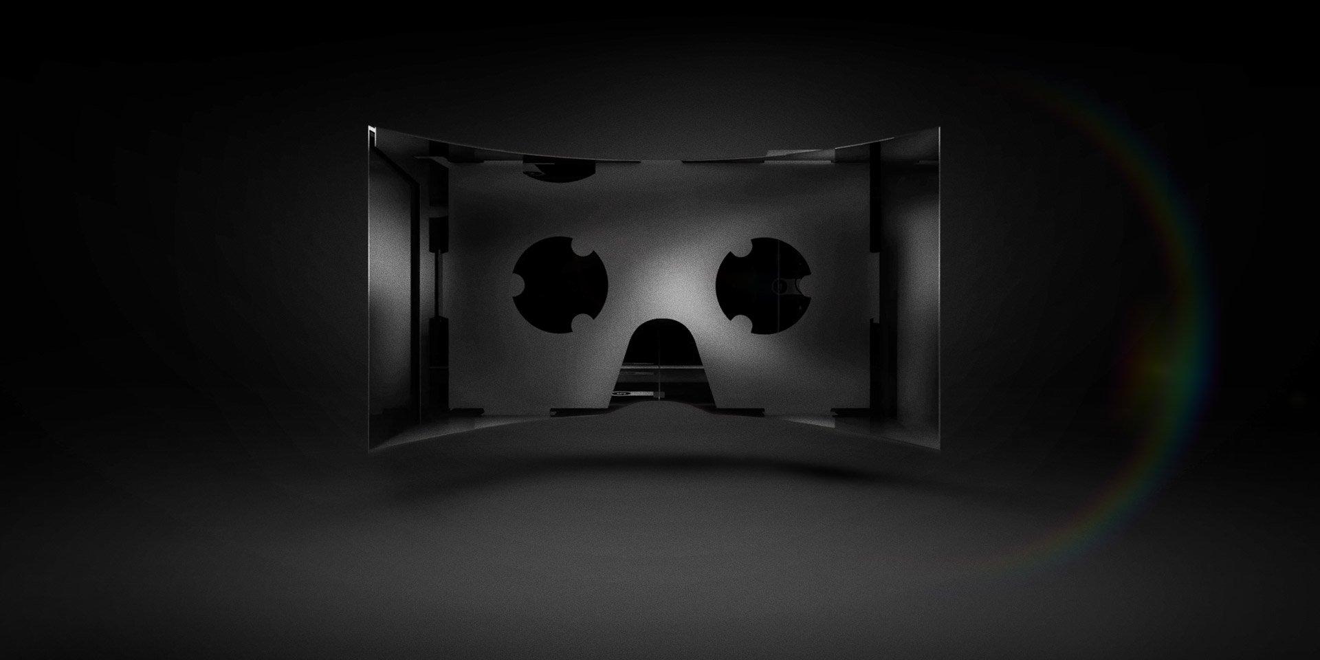 Panel tipo vista 3D