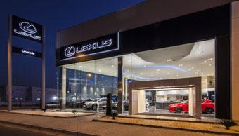 Lexus Granada