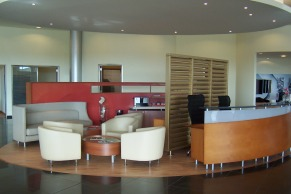 Lexus Sabadell retailer