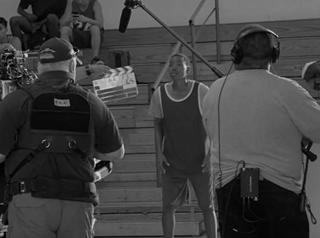 Lexus Short Films 2016 Directors Test Part Four