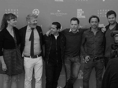Video de los participantes de la Tercera edición de Lexus Shot Films