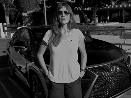 Video de los directores participantes en la Tercera edición de Lexus Short Films