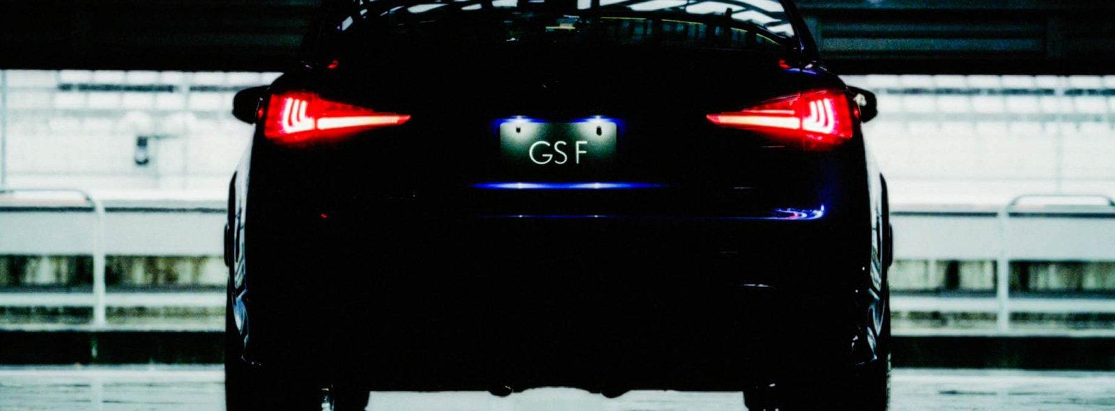 Video del modelo Sport en un plano trasero del coche