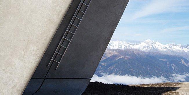 Proyecto para crear un colosal museo Una obra de ingeniería única
