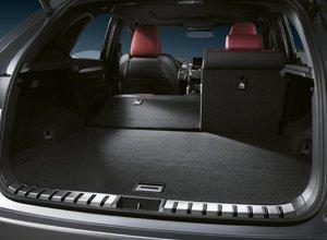 Ofertas NX 300h Equipamiento maletero