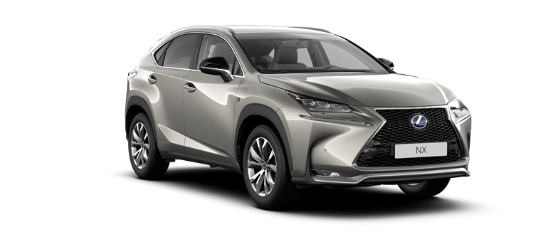 series especiales lexus nx 300h corporate lexus espa a. Black Bedroom Furniture Sets. Home Design Ideas