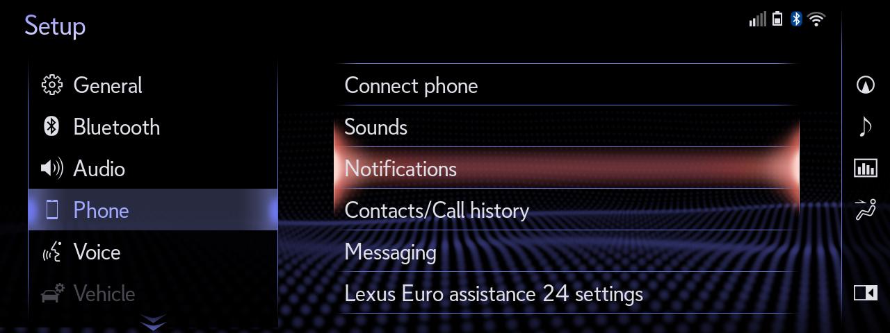 03 Full Screen SMS