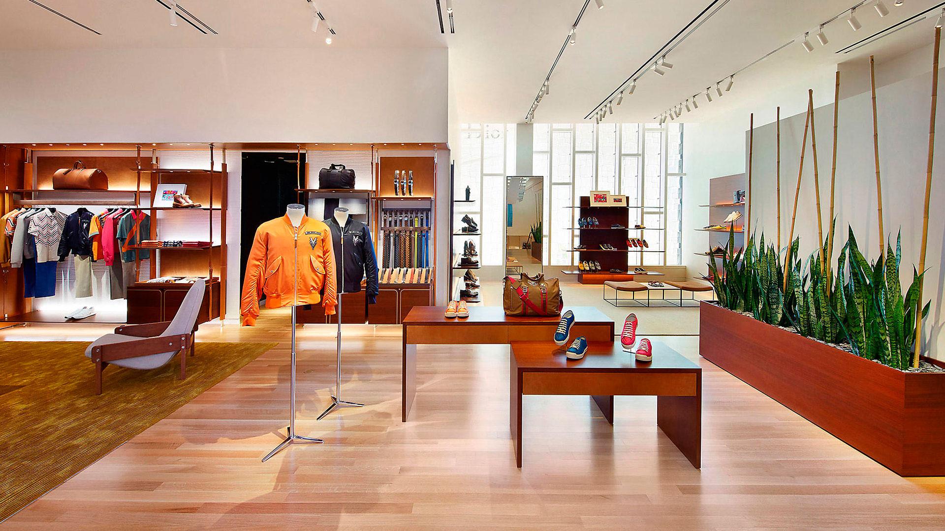 Louis Vuitton hero asset