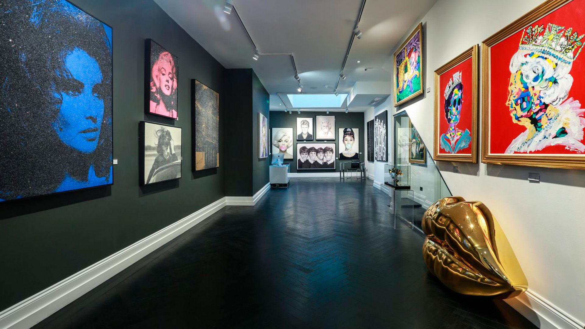 Maddox Gallery hero asset