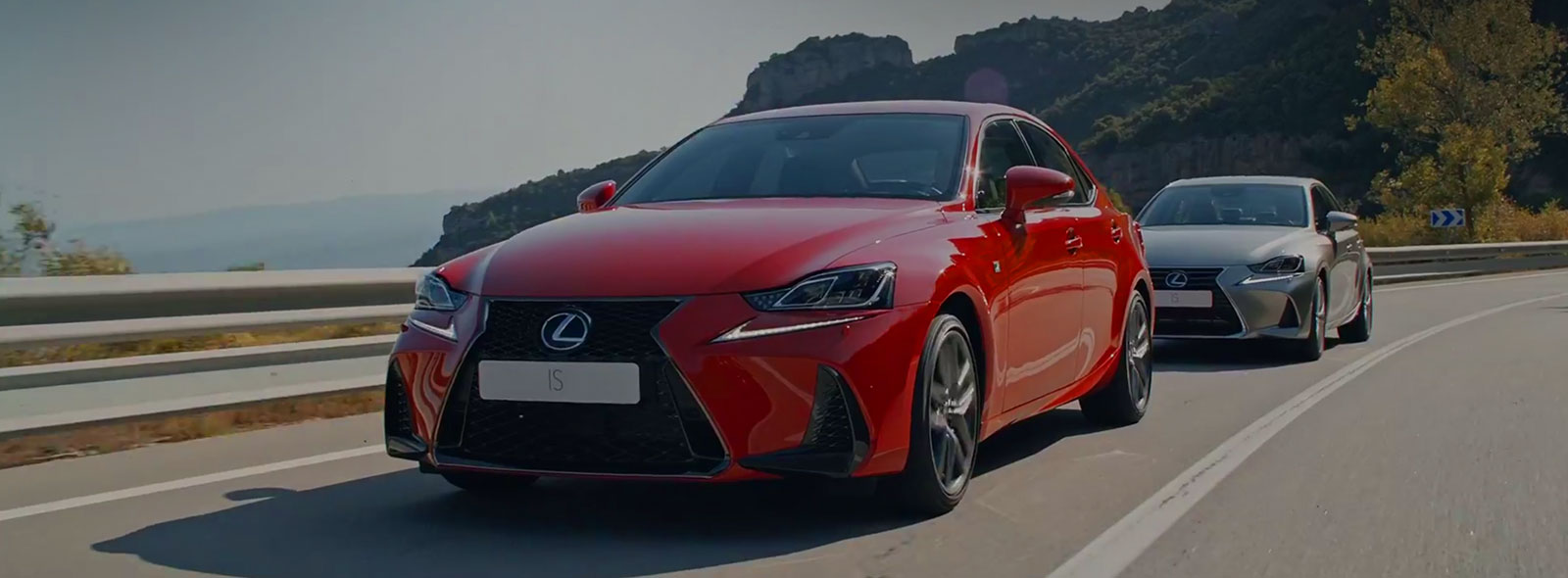 2017 lexus is gallery video