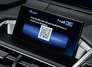 NX200t SportEdition Features LexusNavigation