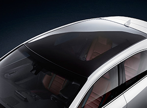 NX200t SportEdition Features PanoramicRoof