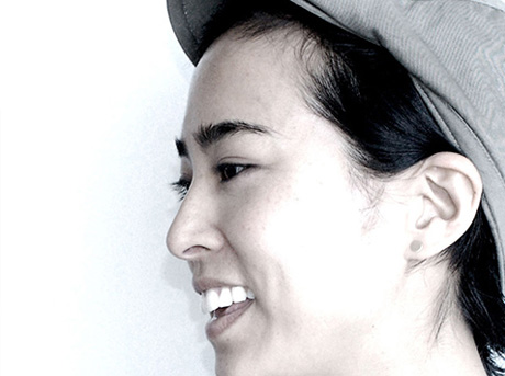 Nao Tamura on suunnittelija