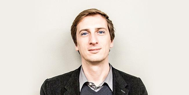 Ranskalainen suunnittelija Philippe Nigro esittäytyy