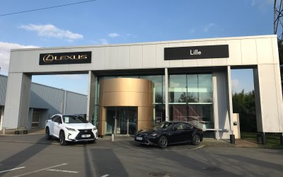 Concession Lille