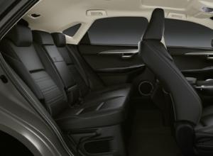 NX300h SportEdition Features SellerieTahara