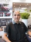 Samir Driss – Préparateur