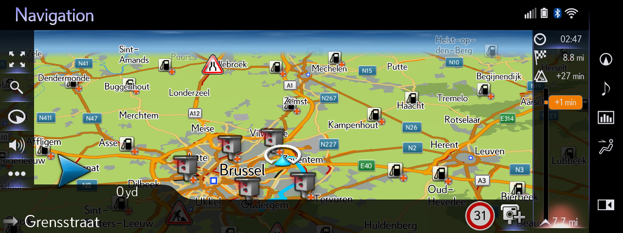 01 Use Online Traffic Info