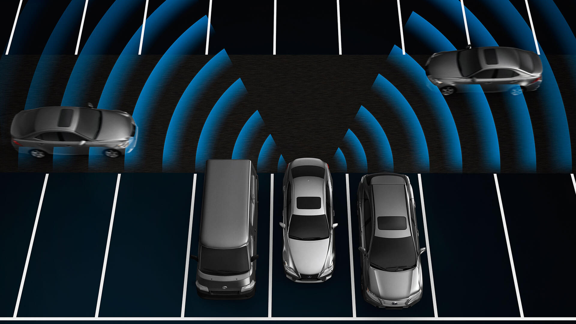 2017 lexus is 300h features rear cross traffic alert