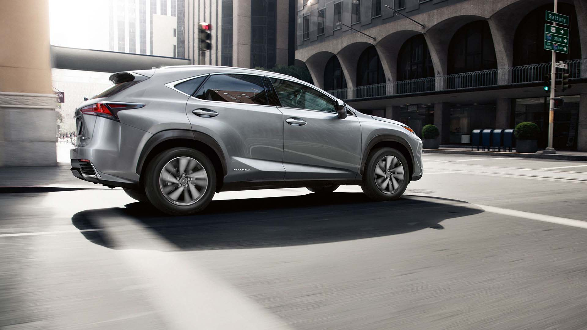 2018 lexus nx my18 next steps configure