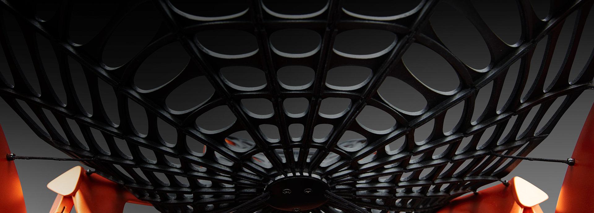 2016 lexus kinetic seat concept hero seatback rear