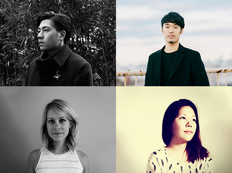 2017 Lexus Design Award Finalists