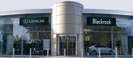 Lexus Blackrock