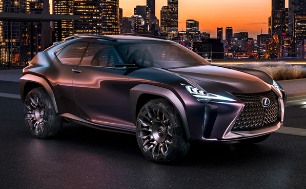 lexus ux article