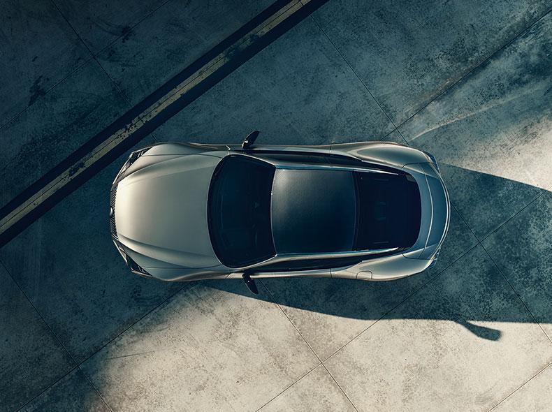 2017 Lexus LC 500 gallery 006