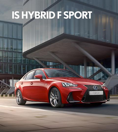 IS Hybrid