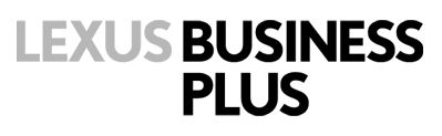 Il logo di Lexus Business Plus