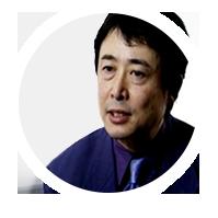 Naoaki Nunogaki il General Manager della Tokyo Design Division
