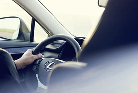 Caratteristiche di Lexus Valore Leasing