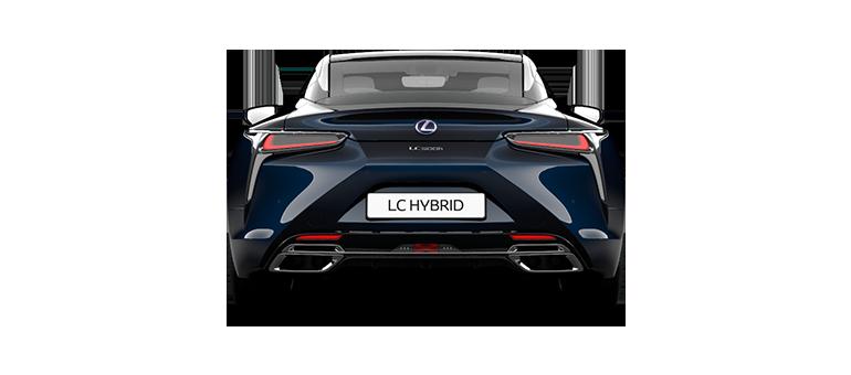 lc hybrid blu oceano posteriore 5 New