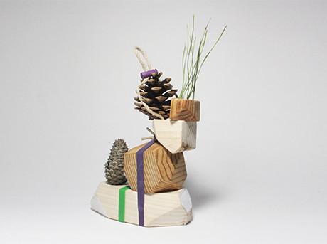 Prototipo creazione Dada di Myungsik Yang