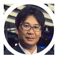 Capo Ingegnere Takeaki Kato