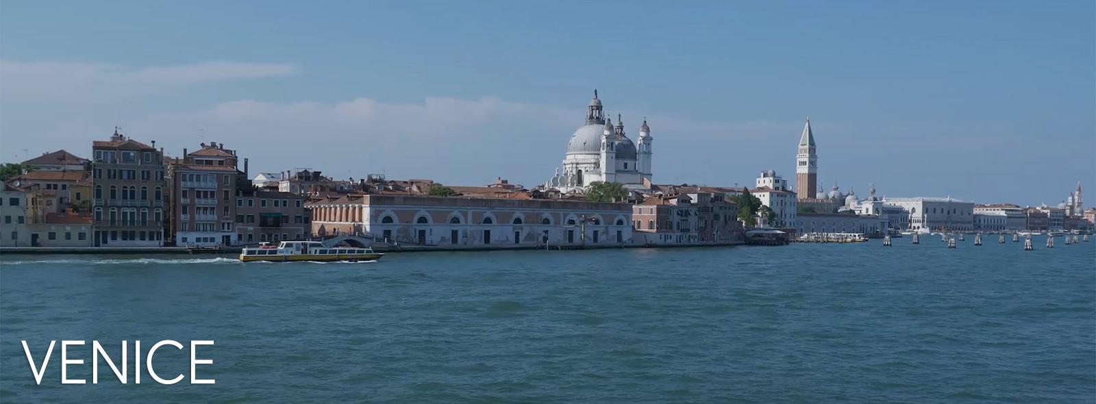 venezia desktop
