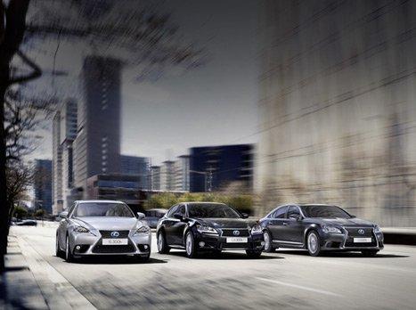 IS Hybrid argento GS Hybrid nero opaco e LS Hybrid nero brillante