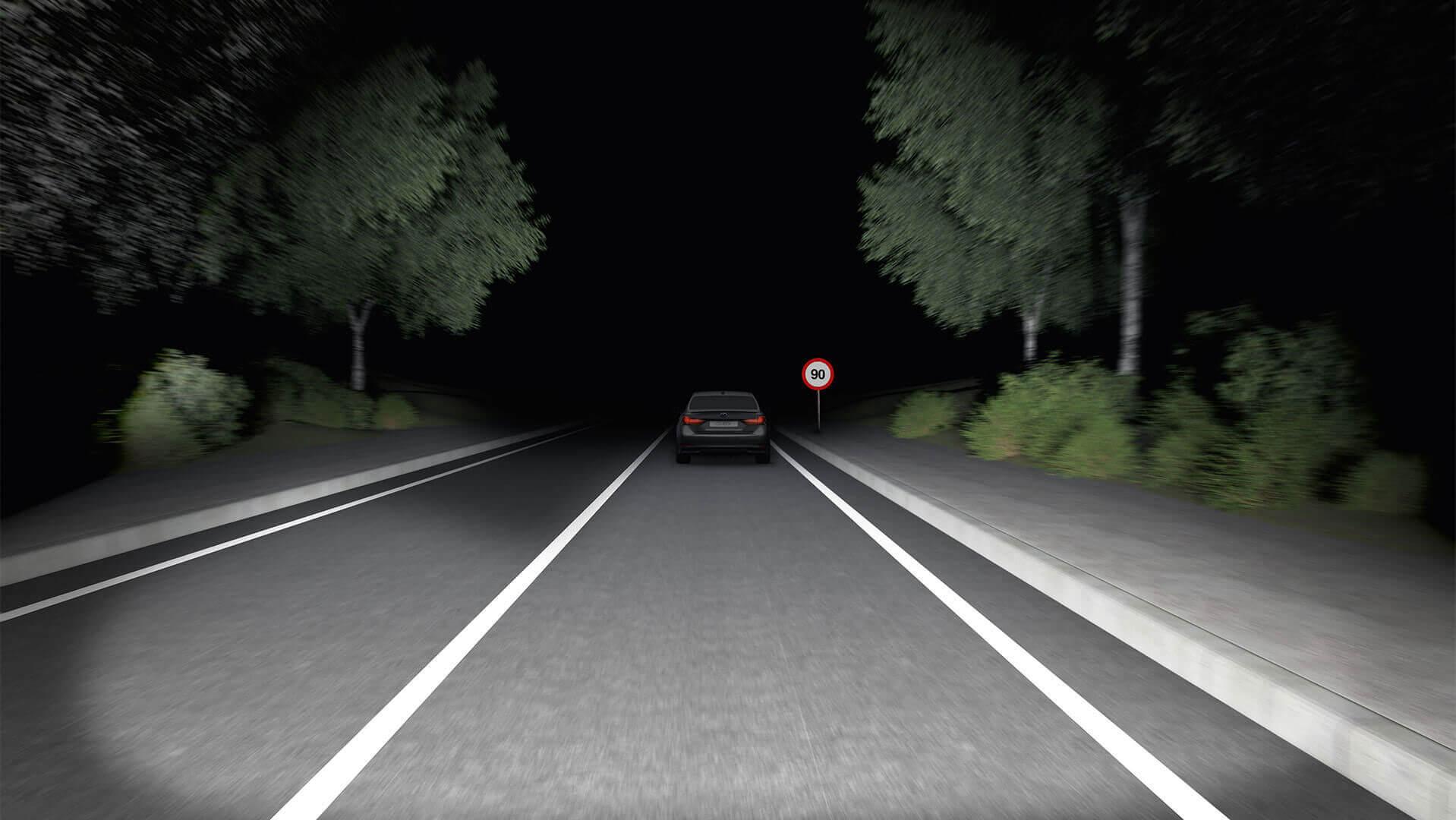 2016 lexus gs 450h features road sign assist