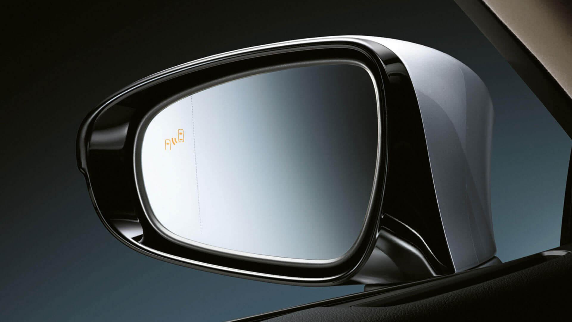 2017 lexus gs 200t features blind spot monitor