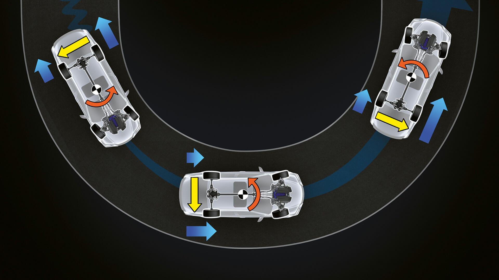 2017 lexus gs f features torque differential