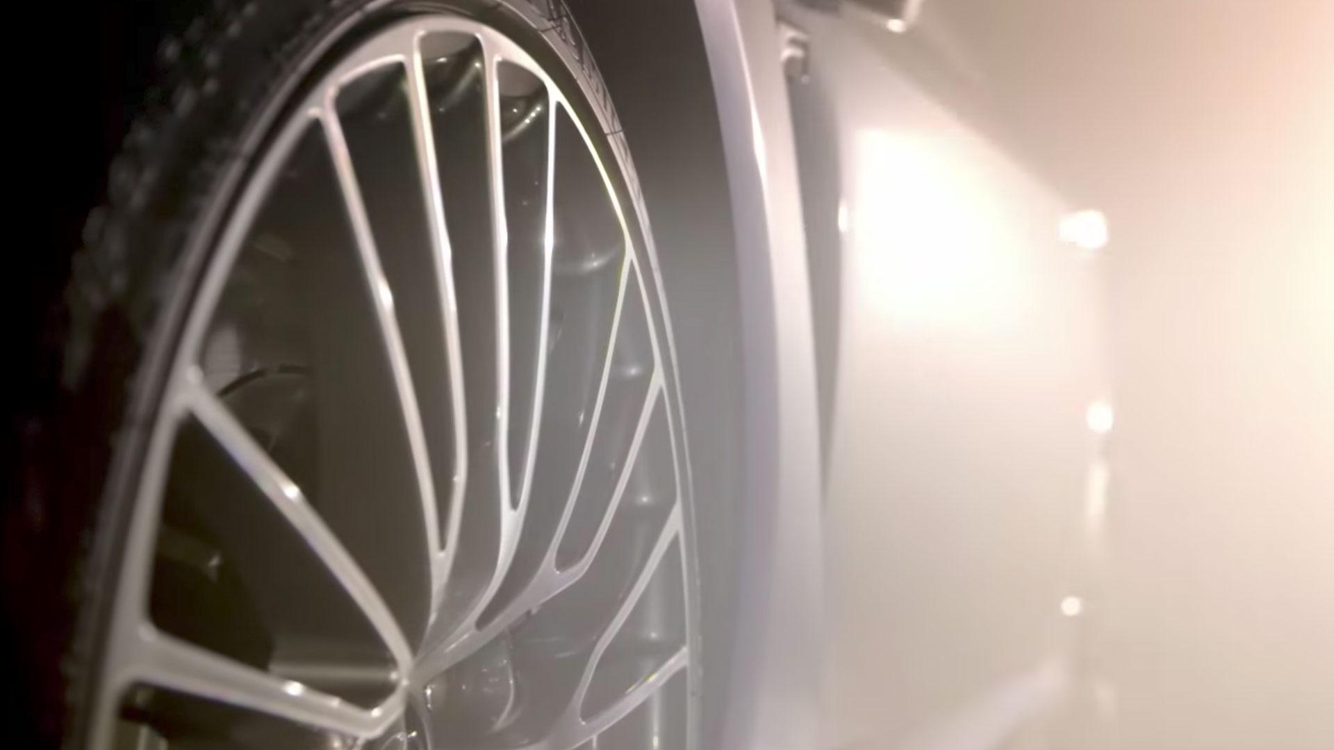 2017 lexus rcf video